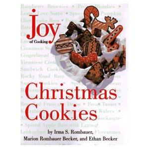 joy of christmas cookies