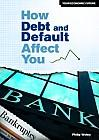 how debt and default