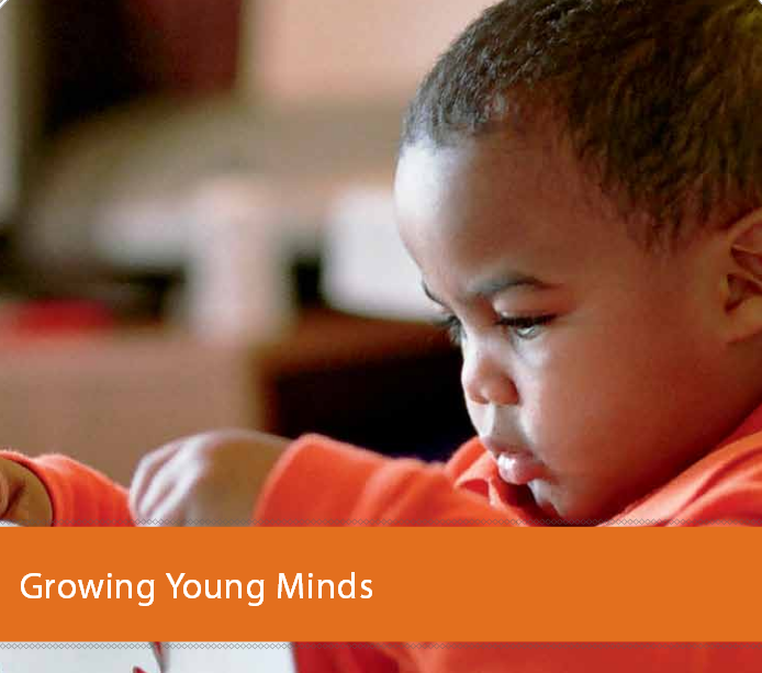 growing youngminds