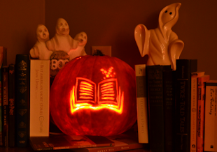 Pumpkinlibrary