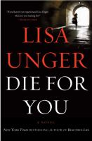 Die for you - a novel