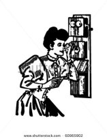 stock-vector-old-fashioned-telephone-retro-clip-art-60965902
