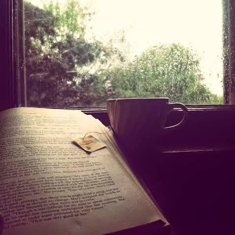 rainand book