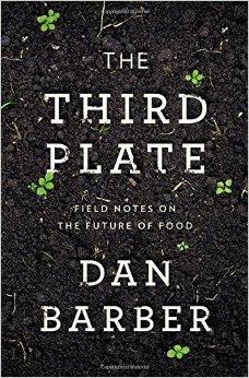 third plate