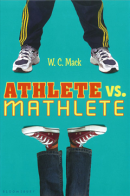 Athlete vs. Mathlete W.C.Mack