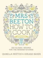 Mrs. Beeton How to Cook